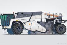 戦闘装甲車両 バトル・ビーグル