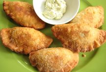 Meat Hand Pies