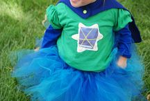 Super Why! / by Valerie McAuley