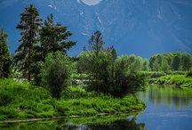 Wyoming - National Park