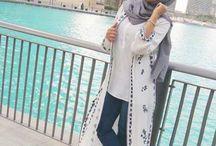 style hijab dress