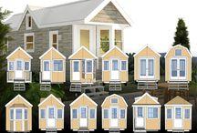 Дизайны дома