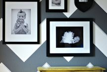 For the Home / Looking for a clever way to display photos around your house? Check out these clever ideas for inspiration.