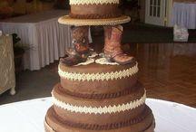 Cakes / by Sarah Grace Flores