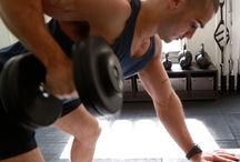 Training Routines