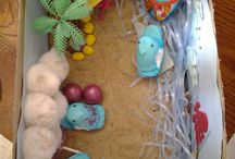 Peeps Dioramas / Check out the entries to the 2014 Peeps Diorama contest on LDNews.com   / by Lebanon Daily News = newspaper photography