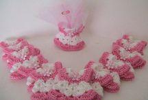 Bebek Şekerleri / Bebek Şekeri modelleri el yapımı bebek şekerleri