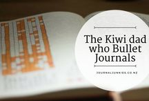 Bullet Journal Articles