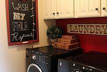 *Laundry