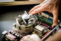 Home Computer Repair Service in Hendon / Looking for computer repair services? Nowadays, most people use their computers quite exhaustively. The machines, while hardy, are susceptible to damage and malfunction.