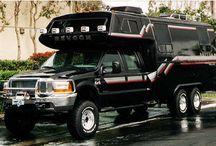 Car - Camper