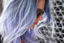 Pastelové vlasy