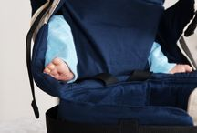 Kantoliinat ja lastentarvikkeet /  Babywearing and childrens products