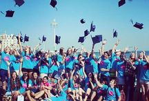 EF Graduates Summer 2013 / We're so proud of our EF graduates. Here's to our smart, ambitious and beautiful students & their future success! / by EF International Language Centers - Study Abroad
