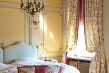 Dormitoare / Dormitoare rupte din vis...