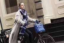 biking with style / by Karan Channon
