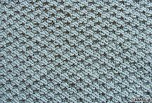 knitting -βελόνες