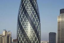#LondonArchitecture