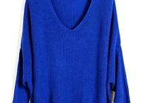 Sweaters / by Elizabeth Bo Yeong