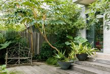Style_Garden Visits