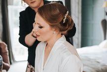 WEDDING | Bridal Portrait Inspiration / Inspiration for Bridal Portraits - wedding photography