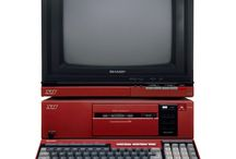 Old computers / Images of old computers