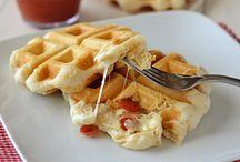 Waffle Maker Hacks!