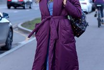The Art of the Puffer Coat