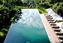 Bali, hotellit