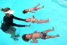 Swimming / Carbon Valley Park and Rec District Aquatics department strives to build awareness about the vital importance of teaching children to swim to help prevent drowning as well as offering Aquatic Fitness Classes.