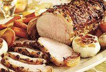 Recipes, Pork / by Beverlee Orr-Shadbolt