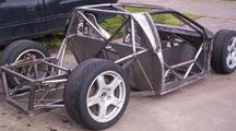 tube chassis