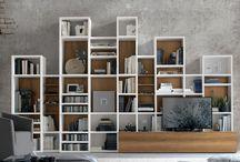 Librerie Modulari Idee