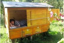 Apitherapy house