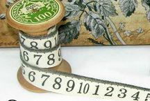 Mercerie créative, haberdashery, notion / Toutes les nouveautés de la boutique à retrouver sur www.desfeesetdespoints.ch All new items in our store to bring more fantasy in your sewing.