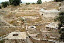 Most incredible archeological sites