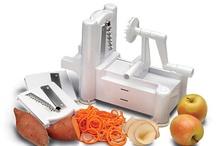 Kitchen Stuff & Helpful Ideas / by Jill Hargis