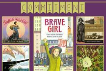 Women's History Month / by Norton Library
