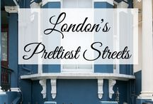 London guide / Best ways to see London if you would like to join please email me thenomadsproject@gmail.com