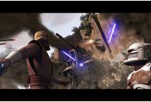 Watch Star Wars The Clone Wars Online