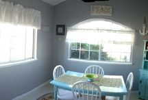 My House❤️❤️ / Re-decorating finished product❤️ / by Vina Thoreson