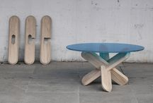 LA MAKER HOUSE / Share ideas for people to enjoy DIY furniture