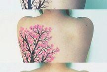 Tattoos / by Rosie Murayama