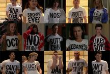 Glee / by Bailey Lafevers