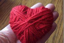 Valentine's Day Inspiration  / by Kelly Krueger