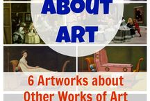 Art For Kids / Art projects kids can do, or how art benefits children of all ages