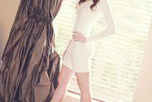 Photoshoot Inspiration :: Fashion Photography