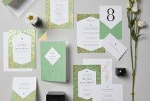 Wedding Stationery Suites