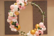 Balloon Garland Decorations