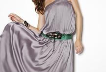 Společenské šaty Cabotine